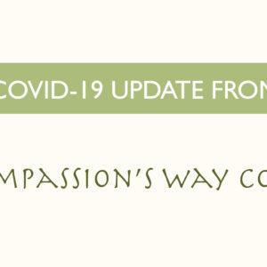 COVID-19 (Coronavirus) Practice Update: Going 100% Telehealth