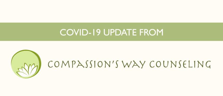 COVID-19 (Coronavirus) Preparedness Update: